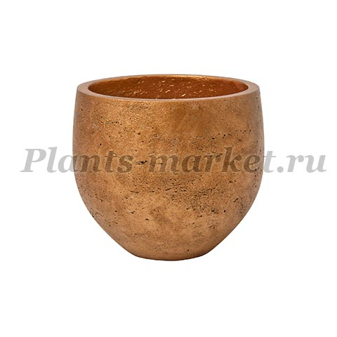 Кашпо Pottery Pots Eco-line mini orb L
