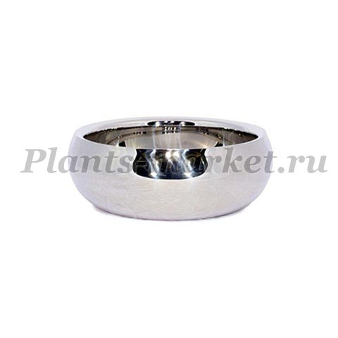 Кашпо Fleur Ami Lucido Polished stainless steel