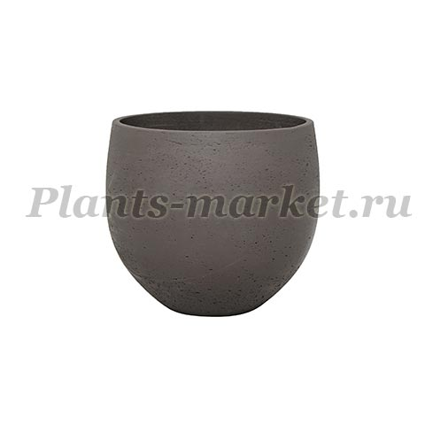 Кашпо Pottery Pots  Eco-line mini orb XL