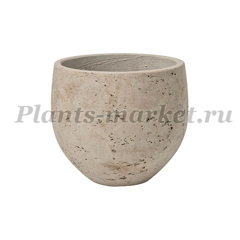 Кашпо Pottery Pots  Eco-line mini orb M