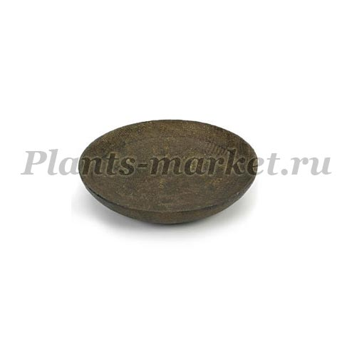 Блюдо Plants first choice croco design plate